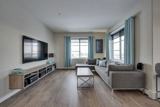 Photo 3: 320 1004 Rosenthal Boulevard: Edmonton Condo for sale : MLS®# E4141285