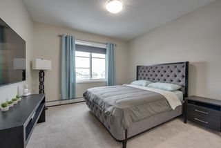Photo 23: 320 1004 Rosenthal Boulevard: Edmonton Condo for sale : MLS®# E4141285