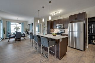 Photo 12: 320 1004 Rosenthal Boulevard: Edmonton Condo for sale : MLS®# E4141285