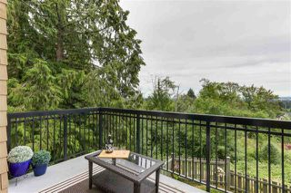 Photo 11: 59 1295 SOBALL STREET in : Burke Mountain Townhouse for sale (Coquitlam)  : MLS®# R2289508