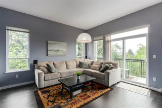 Photo 4: 59 1295 SOBALL STREET in : Burke Mountain Townhouse for sale (Coquitlam)  : MLS®# R2289508
