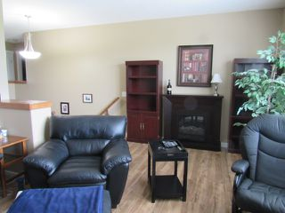 Photo 23: 28 Newmarket Way in St. Albert: House for rent