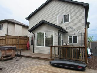 Photo 33: 28 Newmarket Way in St. Albert: House for rent
