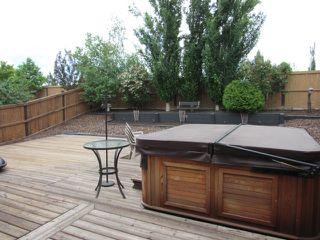 Photo 10: 28 Newmarket Way in St. Albert: House for rent