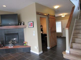 Photo 7: 28 Newmarket Way in St. Albert: House for rent