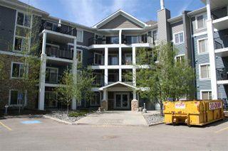 Photo 1: 114 6084 Stanton Drive SW in Edmonton: Zone 53 Condo for sale : MLS®# E4170361