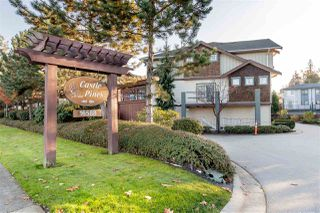 Photo 2: 35 16588 FRASER Highway in Surrey: Fleetwood Tynehead Townhouse for sale : MLS®# R2406788