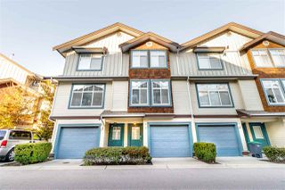 Photo 1: 35 16588 FRASER Highway in Surrey: Fleetwood Tynehead Townhouse for sale : MLS®# R2406788