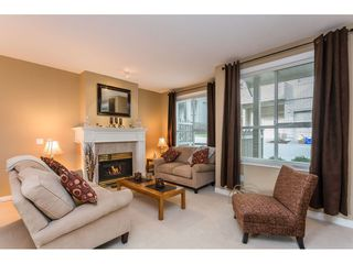 "Photo 8: 215 1465 PARKWAY Boulevard in Coquitlam: Westwood Plateau Townhouse for sale in ""SILVER OAK"" : MLS®# R2428218"