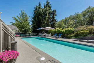 "Photo 19: 215 1465 PARKWAY Boulevard in Coquitlam: Westwood Plateau Townhouse for sale in ""SILVER OAK"" : MLS®# R2428218"