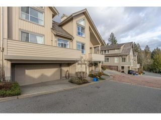 "Photo 18: 215 1465 PARKWAY Boulevard in Coquitlam: Westwood Plateau Townhouse for sale in ""SILVER OAK"" : MLS®# R2428218"