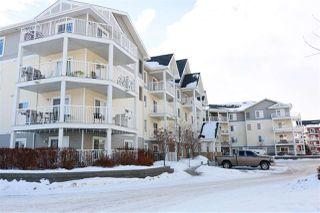 Photo 40: 406 2204 44 Avenue in Edmonton: Zone 30 Condo for sale : MLS®# E4187201