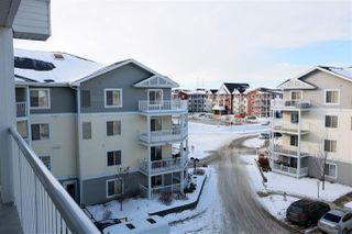 Photo 38: 406 2204 44 Avenue in Edmonton: Zone 30 Condo for sale : MLS®# E4187201