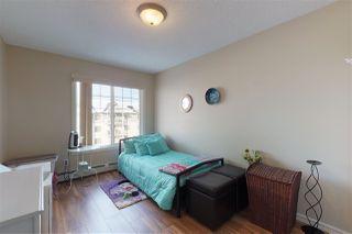 Photo 23: 406 2204 44 Avenue in Edmonton: Zone 30 Condo for sale : MLS®# E4187201