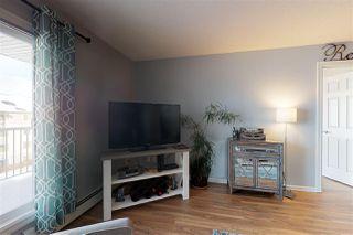 Photo 16: 406 2204 44 Avenue in Edmonton: Zone 30 Condo for sale : MLS®# E4187201