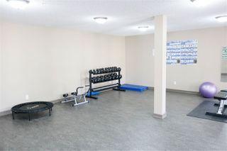 Photo 33: 406 2204 44 Avenue in Edmonton: Zone 30 Condo for sale : MLS®# E4187201