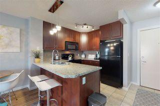 Photo 2: 406 2204 44 Avenue in Edmonton: Zone 30 Condo for sale : MLS®# E4187201