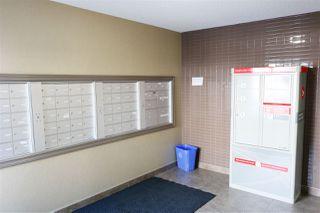 Photo 32: 406 2204 44 Avenue in Edmonton: Zone 30 Condo for sale : MLS®# E4187201