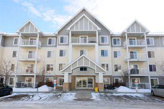 Photo 1: 406 2204 44 Avenue in Edmonton: Zone 30 Condo for sale : MLS®# E4187201