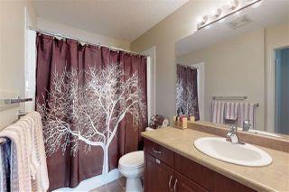 Photo 25: 406 2204 44 Avenue in Edmonton: Zone 30 Condo for sale : MLS®# E4187201
