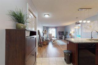 Photo 8: 406 2204 44 Avenue in Edmonton: Zone 30 Condo for sale : MLS®# E4187201