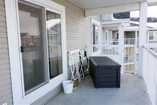 Photo 34: 406 2204 44 Avenue in Edmonton: Zone 30 Condo for sale : MLS®# E4187201
