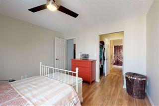 Photo 20: 406 2204 44 Avenue in Edmonton: Zone 30 Condo for sale : MLS®# E4187201