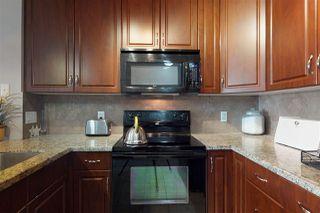 Photo 3: 406 2204 44 Avenue in Edmonton: Zone 30 Condo for sale : MLS®# E4187201