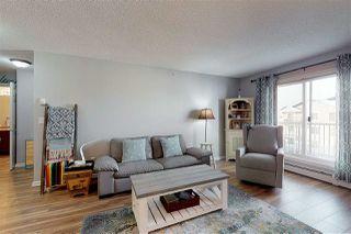 Photo 18: 406 2204 44 Avenue in Edmonton: Zone 30 Condo for sale : MLS®# E4187201