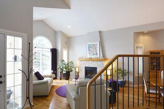 Photo 4: 23 L'HIRONDELLE Court: St. Albert House for sale : MLS®# E4190009