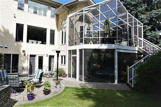 Photo 29: 23 L'HIRONDELLE Court: St. Albert House for sale : MLS®# E4190009