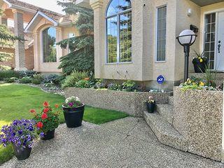 Photo 3: 23 L'HIRONDELLE Court: St. Albert House for sale : MLS®# E4190009