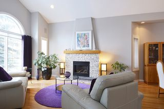 Photo 8: 23 L'HIRONDELLE Court: St. Albert House for sale : MLS®# E4190009