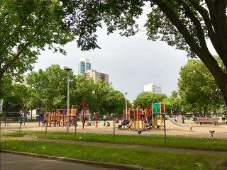 Photo 17: 202 10225 117 Street in Edmonton: Zone 12 Condo for sale : MLS®# E4190420