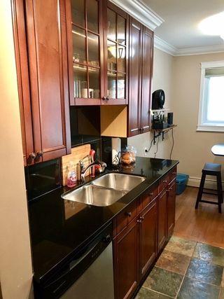 Photo 1: 202 10225 117 Street in Edmonton: Zone 12 Condo for sale : MLS®# E4190420