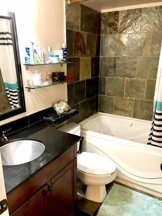 Photo 12: 202 10225 117 Street in Edmonton: Zone 12 Condo for sale : MLS®# E4190420