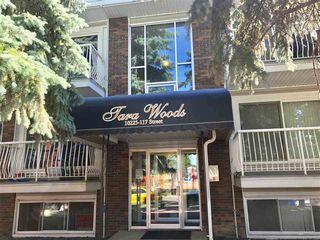 Photo 20: 202 10225 117 Street in Edmonton: Zone 12 Condo for sale : MLS®# E4190420