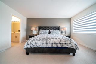 Photo 20: 26 Otter Lake Place in Winnipeg: South Pointe Residential for sale (1R)  : MLS®# 202007312