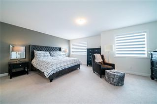 Photo 19: 26 Otter Lake Place in Winnipeg: South Pointe Residential for sale (1R)  : MLS®# 202007312