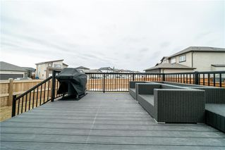 Photo 38: 26 Otter Lake Place in Winnipeg: South Pointe Residential for sale (1R)  : MLS®# 202007312