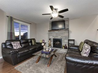 Photo 8: 111 CANALS Circle SW: Airdrie Semi Detached for sale : MLS®# C4295229