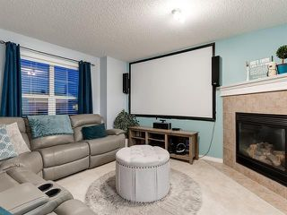 Photo 17: 111 CANALS Circle SW: Airdrie Semi Detached for sale : MLS®# C4295229