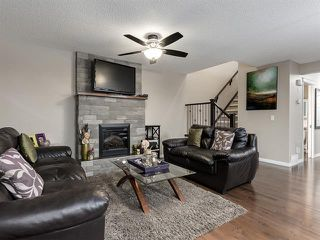 Photo 9: 111 CANALS Circle SW: Airdrie Semi Detached for sale : MLS®# C4295229