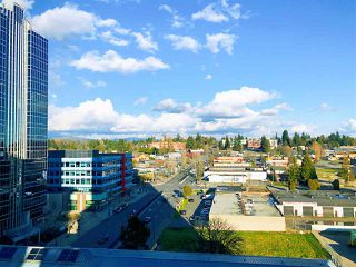 """Photo 8: 1110 10777 UNIVERSITY Drive in Surrey: Whalley Condo for sale in """"City Point"""" (North Surrey)  : MLS®# R2456310"""