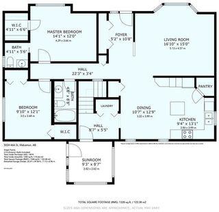 Photo 48: 5024 46A Street: Wabamun House for sale : MLS®# E4197862