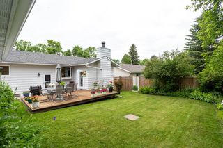 Photo 39: 38 Brunswick Crescent: St. Albert House for sale : MLS®# E4203904