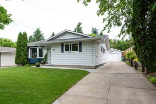 Photo 33: 38 Brunswick Crescent: St. Albert House for sale : MLS®# E4203904