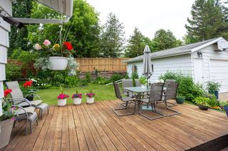 Photo 36: 38 Brunswick Crescent: St. Albert House for sale : MLS®# E4203904