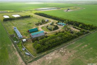 Main Photo: McKnight Acreage in Estevan: Residential for sale (Estevan Rm No. 5)  : MLS®# SK814713