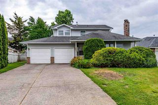 "Main Photo: 3440 CRESTON Drive in Abbotsford: Abbotsford West House for sale in ""Fairfield Estates"" : MLS®# R2471100"